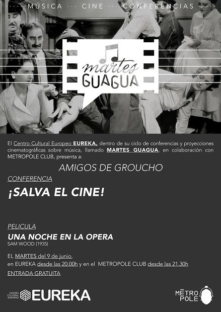 Martes GuaGua